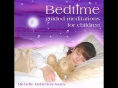 Bedtime - Guided Meditation for Children