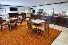 Country Inn & Suites By Carlson Rome, GA - Breakfast Room