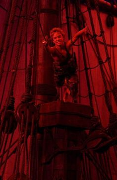 Still of Jeremy Sumpter in Peter Pan. (2003)
