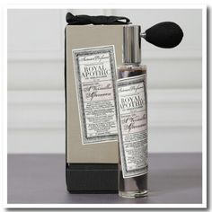 A Versailles Afternoon Interior Perfume | Royal Apothic