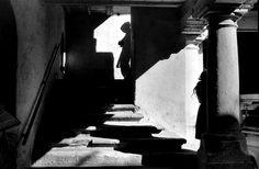 Henri Cartier-Bresson: Mexico city, 1964
