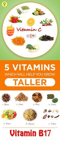 A balanced meal is bound to nourish your body with all the vitamins and minerals needed to shoot up vertically. Listed below are the vitamins and minerals needed by the body and their conjunction with growth. Increase Height Exercise, Tips To Increase Height, Vitamin A, Health Diet, Health And Wellness, Height Growth, Growth Hormone, How To Grow Taller, Vitamins And Minerals