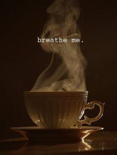 Tumblr~...mmmm coffee