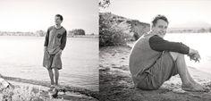Lakeside senior photo by Jessie #jsartco #jessieschoepflinphotography #lake #seniorphotos #beach