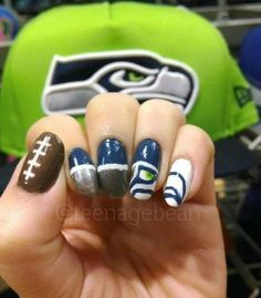 Gridiron bunch nail