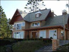 Casa em Condominio 4 Dorm Aspen Mountain Gramado (SE00317)