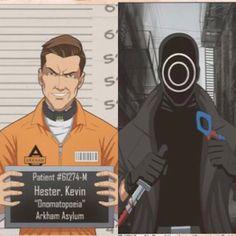 Comics Anime, Marvel Dc Comics, Comic Movies, Comic Books Art, Comic Villains, Joker Dc, Mundo Comic, Dc Memes, Batman The Dark Knight