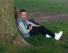 Twitter / 1DUpdatesOnline: New photo of Liam at the zoo ...