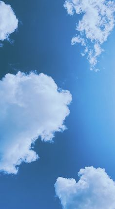 Clouds Wallpaper ☁️