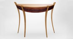 Byron Conn | Woodworking & Furniture Design