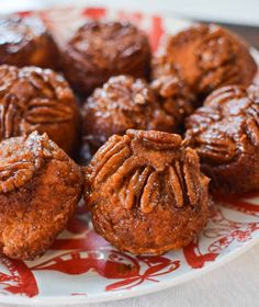 Brunch Recipe: Caramel-Pecan Sticky Buns Recipes from The Kitchn