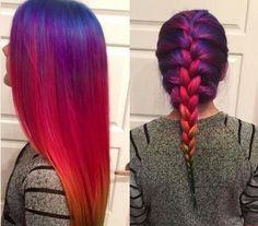 flawless hair colors