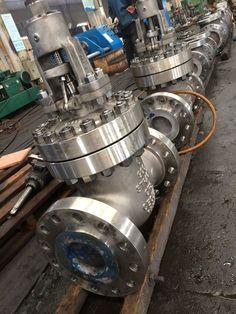 Wcb Schieberventil von unserer Fabrik produziert Hebei Tongli automatische Kontrollventil Manufacturing Co., Ltd Willkommen auf unserer Webseite: Www.jktlvalve-china.com