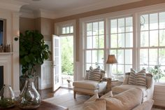 sophisticated country interiors | Do you ever come across a space that leaves you in awe? Just as I ...