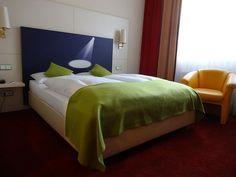 3 Sterne-Hotel in Berlin: Ibis Styles an der Oper
