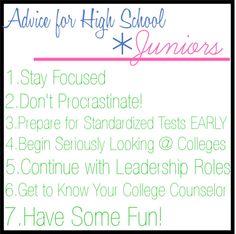 Essay advice freshmen high school
