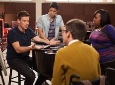 Cory Monteith: 5 Most Memorable Glee Musical Performances - E Online