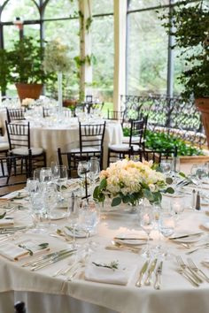 Elegant yet Understated Wedding in Princeton - WeddingLovely Blog