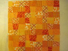 Blockwork Orange   by velvetdog76 - Janice