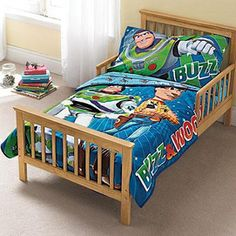 to get jake excited for his big boy bed but its currently out of stock disney toysdisney disneytoddler bedding - Toy Story Toddler Sheets