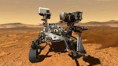 Medan, Bbc News, Mission Mars, Nasa Rover, Mars Landing, Curiosity Rover, Red Planet, Live Stream, Life On Mars