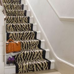 10 staircase decoration ideas | Staircase design | housetohome.co.uk