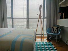 Master bedroom inter