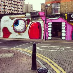 Piccsy :: Streets: London Instagram Roundup