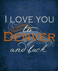 Broncos Win, Broncos Logo, Denver Broncos Football, Football Baby, Football Memes, Football Crafts, Team Mom, One Team, Broncos Pictures