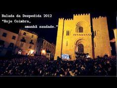 Balada da Despedida 2012 - Serenata Monumental Coimbra