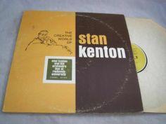 Stan Kenton - Live At Redlands University LP - N/A - Jazz