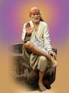 God Hindu God GIF - God HinduGod SaiBaba - Discover & Share GIFs