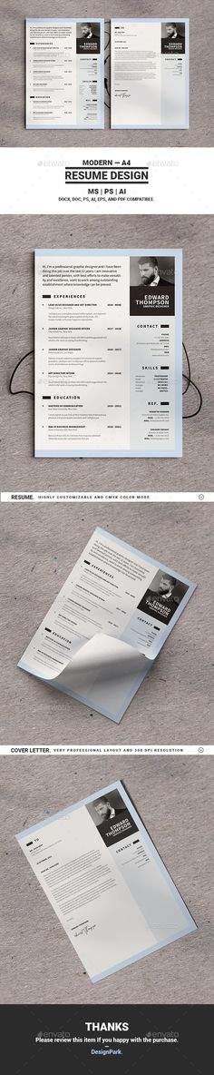 27 Best Indesign Resume Templates Images Indesign Resume Template