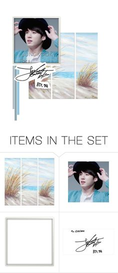 """""""✧.:* Jeon Jeongguk*:.✧"""" by unknownbtsfan ❤ liked on Polyvore featuring art"""