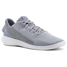 576e319b34ded Reebok Shoes Women s Ardara in Cool Shadow Spirit White White Size 7.5 -  Walking