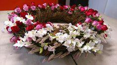 flores cada mes...Desde hace 8 años con amor