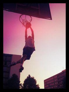 Basketball | Tumblr me in a year i hope! ha #immadunk