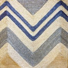 Dyed Abaca: Variable in Sea Glass 3598_Patterson Flynn Martin Rugs.