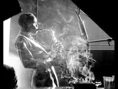 Harlem Nocturne By Sonny Stitt Quartet^^!.