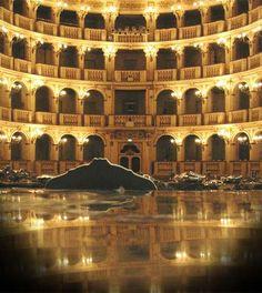 Il Teatro Comunale di Bologna e la sua Stagione 2015 d'Opera e Balletto @comunalebologna