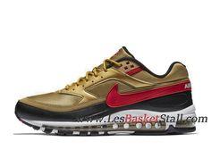 Nouveauté Courir : Nike Air Max 97 Ultra, une chaussure