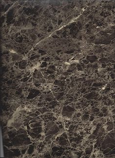 """Contact Paper? NO! Dark Faux Granite Counter Top Film Peel and Stick 36"""" X 72"""" - - AmazonSmile"""