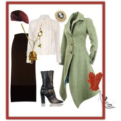 """Isabel"" by julie-price-thiede on Polyvore"