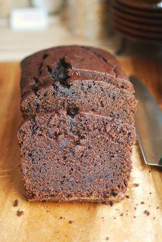 "Dark Mocha Molasses 'Snacking' Cake Recipe Alejandra Ramos March 2015 Alejandra Ramos of ""Always Order Dessert"" makes a case for ""snacking"" cake. Easy Cake Recipes, Sweet Recipes, Baking Recipes, Dessert Recipes, Fast Recipes, Dessert Food, Muffin Recipes, Molasses Cake, Molasses Recipes"