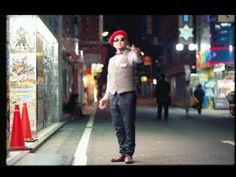 "KOUTEI SENNIN in Akihabara ""Electric Town"" TOKYO JAPAN Popping Animation | YAK FILMS...I've been here!!"