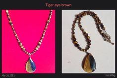 Tiger eye natural stone necklace Pemesanan  Line : dhevee_dhe WA 081319707207  #gelang #gelangcantik #gelangsimple #jualgelang #gelangmutiara #gelangnbatu #kalung  #jualkalung #kalungmurah #kalungunik #kalungdhesign #acceccories #jualaksesoris #handmade #Seller #onlineshop #instashop #fashion #style #simple #beautiful #kalungbatu