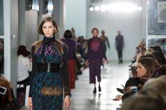 Remportez des billets pour le London Fashion Weekend