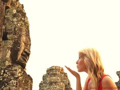 Things you must know before visiting Cambodia Cambodian Art, Cambodia Beaches, Culture Shock, You Must, Where To Go, Monument Valley, Places To Visit, Adventure, Travel