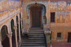 Haveli Mandawa India