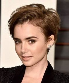 celebrity pixie hairstyles 2016 - Google Search
